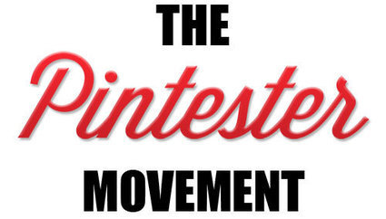 The Pintester Movement v. 2.0 | Everything Pinterest | Scoop.it