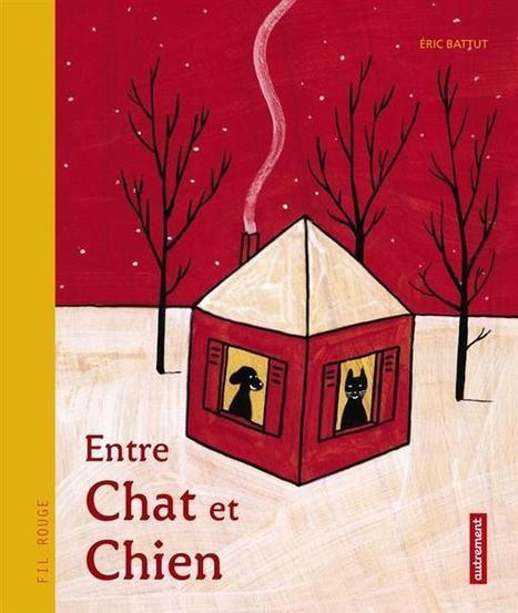 Entre Chat et Chien | CaniCatNews-actualité | Scoop.it
