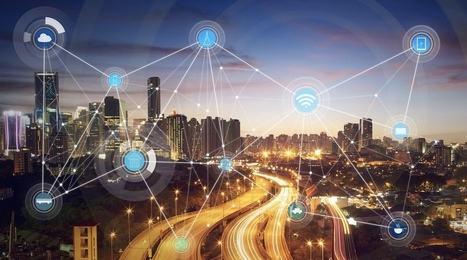 Survey: Digital Attacks Against Smart Cities Could Threaten Public Safety | Ciberseguridad + Inteligencia | Scoop.it