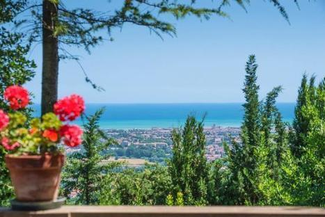 Best Le Marche Properties for Sale: Luxury Villa, Fano | Le Marche Properties and Accommodation | Scoop.it