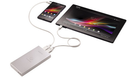 Top 5 best Portable Chargers for android and Iphones under 50$ | Guidesecure.com | How to increase  improve my adsense cpc ( cost per click ) | Scoop.it