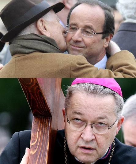 Mariagegate in France : Will gay marriage lead France to implosion ? | Is this real!? | Scoop.it