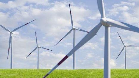 Faire le choix de l'électricité renouvelable, un pari gagnant? | Actualité du secteur Energetique | Scoop.it