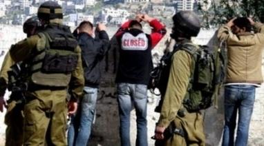 Alray - Israeli forces arrest five in WB - Media Agency | Occupied Palestine | Scoop.it