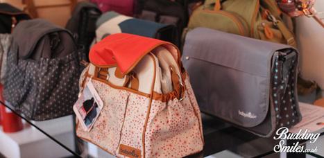 Babymoov Changing Bags #MyBagMyStyle | Babymoov | Scoop.it