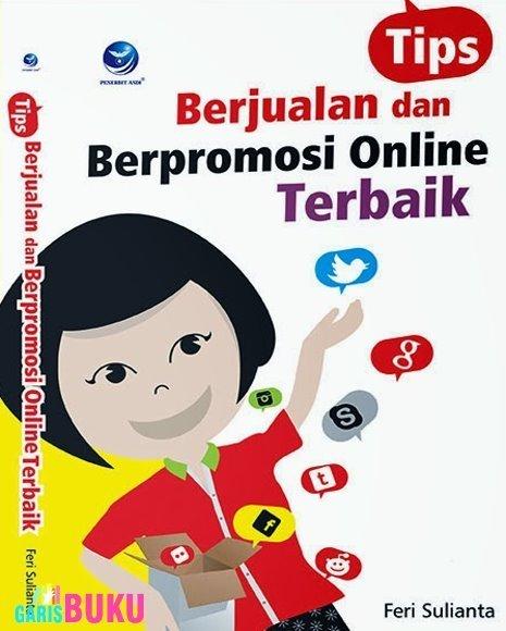 Tips Berjualan Dan Berpromosi Online Terbaik   KatalogBukuOnline   Scoop.it
