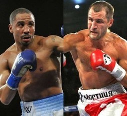 Boxing Predictions - Sergey Kovalev vs. Andre Ward | Free Sports Picks | Scoop.it