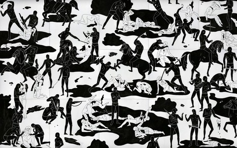 Cleon Peterson | Catharsis | Scoop.it