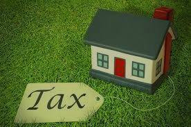 Legal advice on property tax payment | Real Estate India | Scoop.it