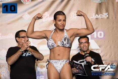 MMA Fighter Comes Out As Transgender | LGBT Times | Scoop.it