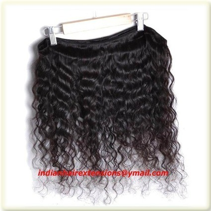 Indian Virgin Hairs, Natural Human Hairs, Extensions, Suppliers   humanhairsuppliers   Scoop.it