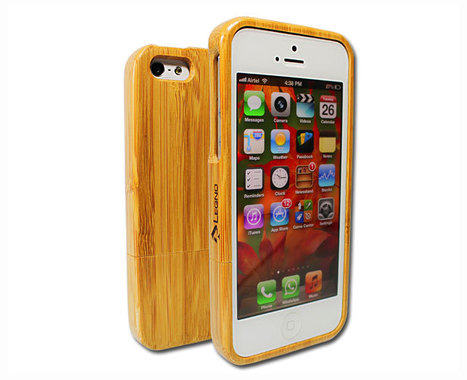 E-Commerce Articles - Newest iphone Wooden Case for the Youth - Amazines.com Article Search Engine | iphone 5 Wooden Case | Scoop.it