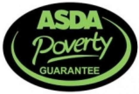 ASDA: Abuse, long hours and low pay in Asda's showcase factories | Labour Behind the Label | Walmart - MNC case study | Scoop.it