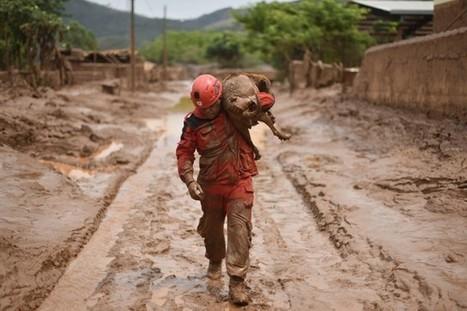 Brésil: un troisième barrage minier menace de céder | Amérique latine | Social Performance - Natural Resources | Scoop.it