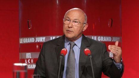 Michel Sapin: «Le cap des 50.000 emplois d'avenir a été franchi» - Le Figaro | RH Only | Scoop.it