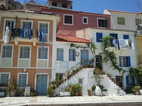 Parga Holidays | Parga | Holidays Guide | Travel in Parga, Greece | Scoop.it
