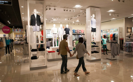 For J.C. Penney, a Tough Lesson in Listening, to Whom and Shopper Psychology | Innovation & Institutions, Will it Blend? | Scoop.it
