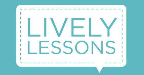 Lively Lessons: October Celebrations | Literacy Using Web 2.0 | Scoop.it