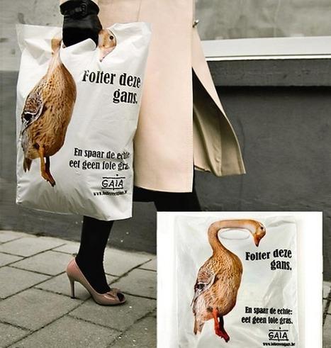 15 sacs de shopping insolites dans le monde! | Sacs en folie | Scoop.it
