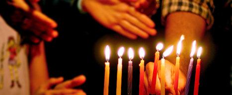 Rav Yitzchok Hutner and the Meaning of Hanukkah | Jewish Education Around the World | Scoop.it