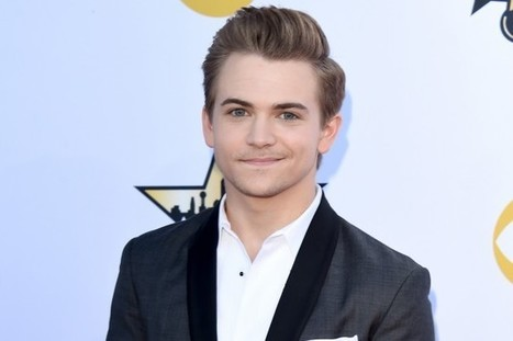Hunter Hayes Teams Up With American Red Cross for Blood Drive | Country Music Today | Scoop.it