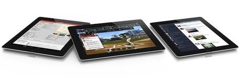 Appstore bestsellers   Tablets, Apps & Mobile tech   Scoop.it