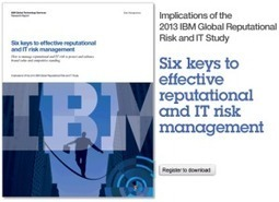 IBM – IT Security Services - United States   ICT showcases (explore)   Scoop.it