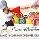 Cuoco Personale: un bell'esempio di Contest | Social media culture | Scoop.it