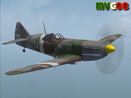 FS2002 FS2004 Regia Aeronautica Dewoitine D-520 - vintage warbirds | Fan d'aviation | Scoop.it