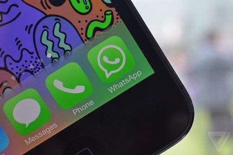 Brazil is blocking access to WhatsApp for 48 hours | The New Global Open Public Sphere | Scoop.it