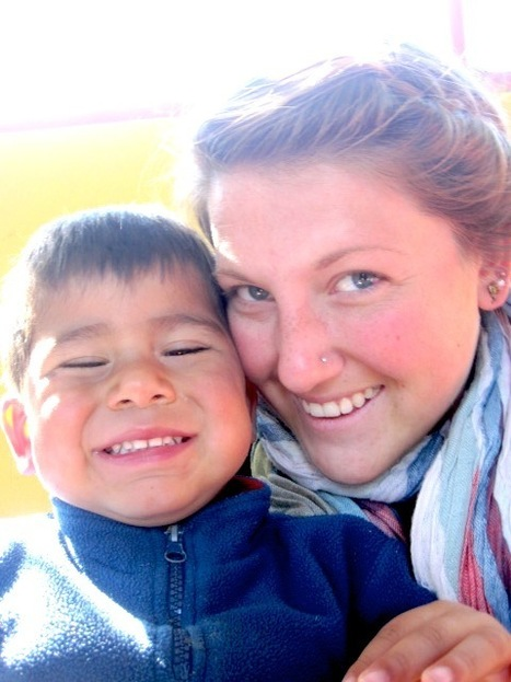 "Carolyn Volunteer Abroad in La Serena, Chile | Volunteers Abroad Reviews and Feedbacks | ""#Volunteer Abroad Information: Volunteering, Airlines, Countries, Pictures, Cultures"" 