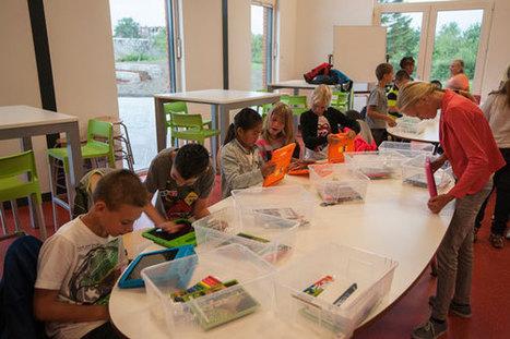 Escuelas Steve Jobs: el iPad Cambiará la Forma de Enseñar en Holanda | Pedagogía 3.0 | Scoop.it