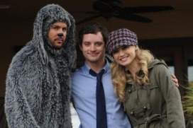 Watch Full Episodes Online Free - Click TV: Watch Wilfred (US) Season 3 Episode 5 Shame Online - Wilfred (US) Ep 305 Shame | Visit and Watch Online TV Shows | Scoop.it