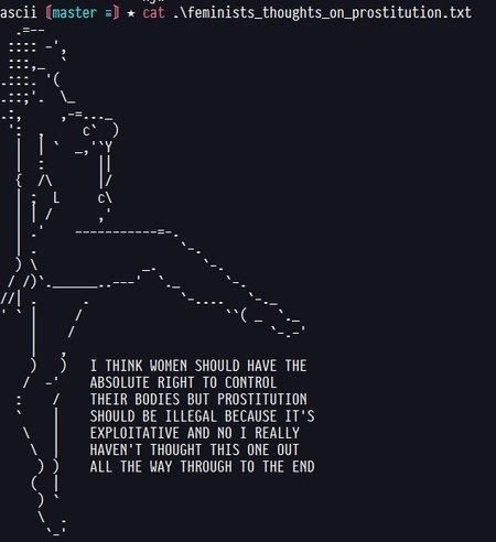 Tweet from @gardensimulator | ASCII Art | Scoop.it