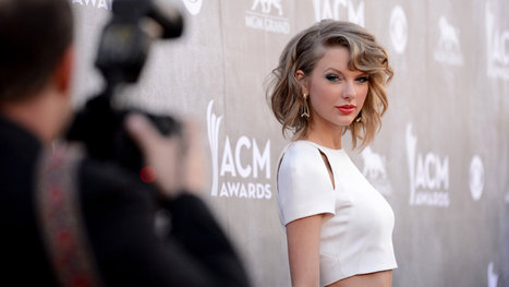 Taylor Swift doesn't understand supply and demand | Tracking Transmedia | Scoop.it
