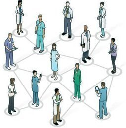 Physician Communication and Patient-Centered Care: How to Improve Internal Communication | Health Comm | Scoop.it