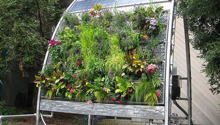A new way to garden in the metro Phoenix area   Vertical Farm - Food Factory   Scoop.it