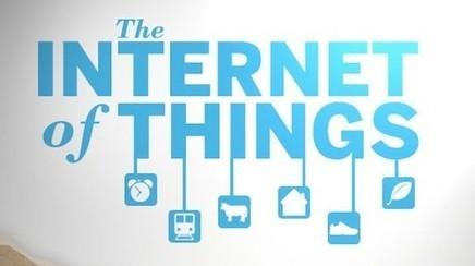 El Internet de las Cosas: El futuro de los Productos | Habilidades de marketing estratégico, tendencias y mercados | Scoop.it