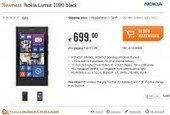 Nokia Lumia 1020 Price in Germany | Funny videos Clips | Scoop.it