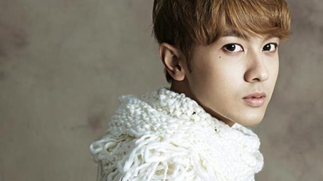 Thai pop star Natthew expresses interest in collaboration with 2PM's ...   Music Today   Scoop.it