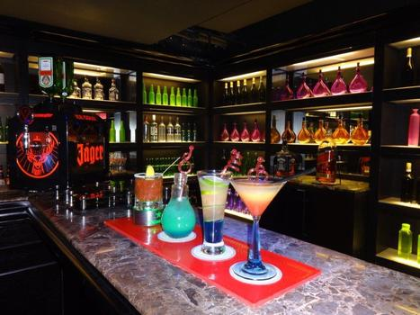 Bodega Garage - Filipino Night Club | gharana-restaurant | Scoop.it