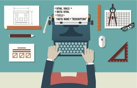 The Basics of HTML and CSS | Viking Code School | digital literacy | Scoop.it