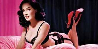 The Hottest Pin Up Girls in History - MensXP.com | Sex Marketing | Scoop.it