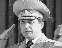 Пока искали планету в небе, в самом Таджикистане произошел мини-госпереворот | CENTRAL ASIAN RE.SOURCES | Scoop.it