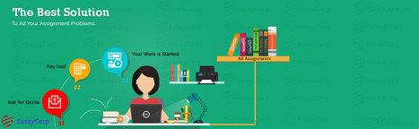 Public Relation Assignment Help   EssayCorp   Educational Topics   Scoop.it
