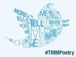 Muses And Metaphor 2013: Tweet Us Your Poetry! : NPR | DreamersUnited | Scoop.it