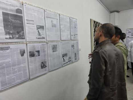 AFRIKADAA: QUI A DIT QUE C'ÉTAIT SIMPLE* : L'ART PERMET-IL DE TRANSCENDER LES TABOUS ?   Afro design and contemporary arts   Scoop.it