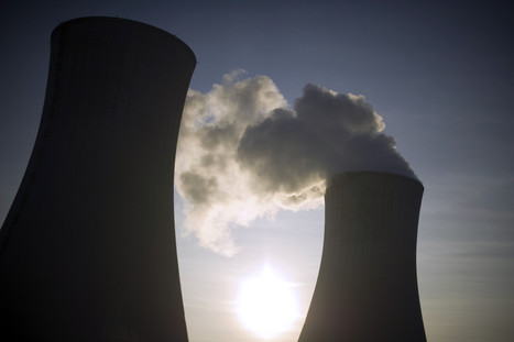 Aging Nuclear Plants Pose Major Safety Risks, IAEA Says | nuclear safety | Scoop.it