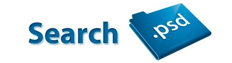 SearchPSD – Moteur de recherche de fichiers PSD | Time to Learn | Scoop.it