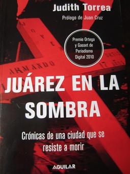 "Judith Torrea: ""Kinder begraben Kinder"" | Ciudad Juárez, Mexiko | Lateinamerika | Scoop.it"